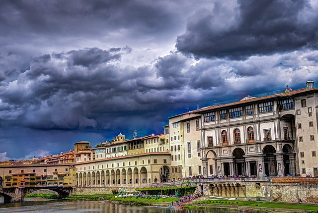 Best Florence places